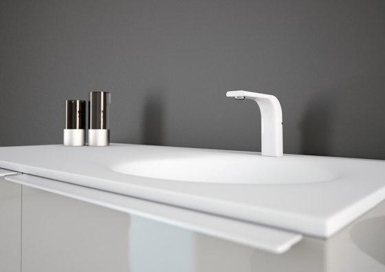 Ka Bathroom Furniture Set 14 by Inbani | Vanity units