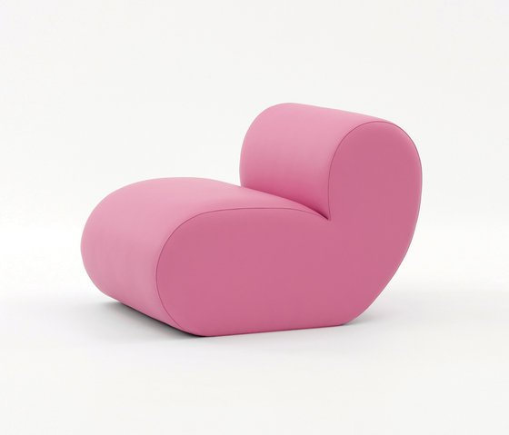 Deluxe Chair by Dune | Lounge chairs
