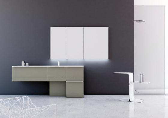 Ka Bathroom Furniture Set 10 von Inbani | Vanity units
