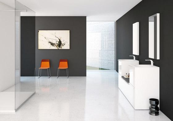 Ka Bathroom Furniture Set 11 by Inbani | Vanity units