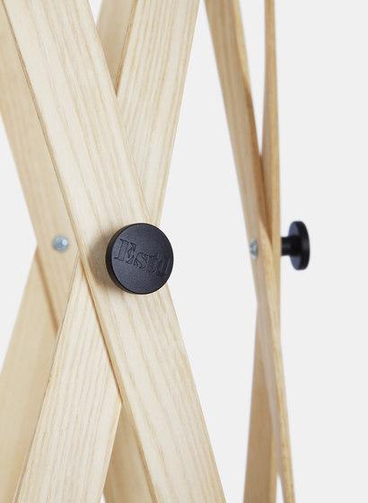 Hang by Established&Sons | Freestanding wardrobes