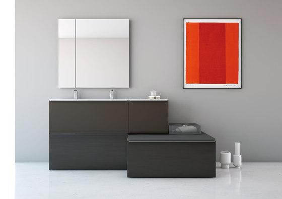 Ka Bathroom Furniture Set 4 di Inbani | Mobili lavabo