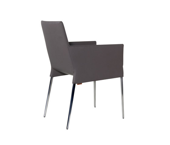 Mila by Montis | Visitors chairs / Side chairs