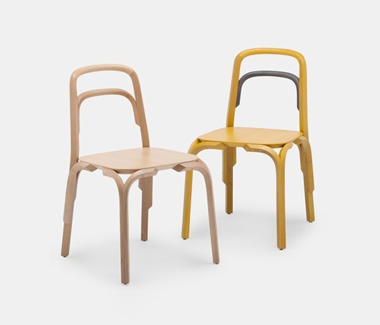 Sessel by Established&Sons | Chairs