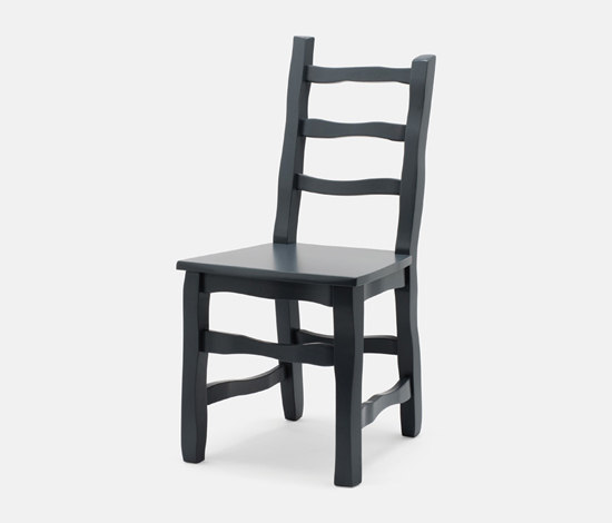 Standard Unique by Established&Sons | Visitors chairs / Side chairs