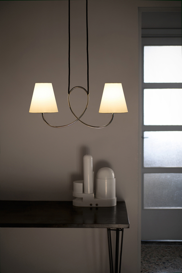 Posthorn by Kalmar   General lighting