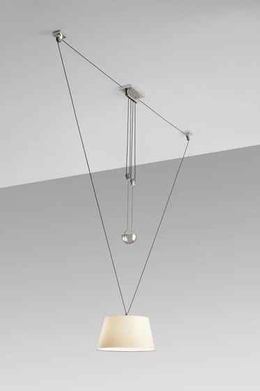 Zug by Kalmar | General lighting