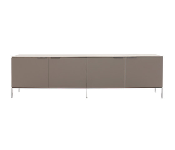 Brest Giorno by Cappellini | Sideboards