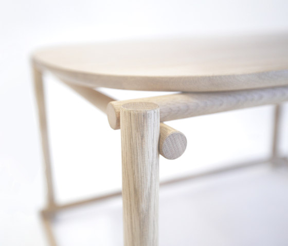 Aina by Foundry | Side tables