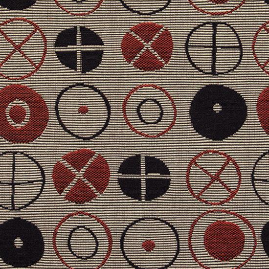 Circles 003 Document von Maharam | Stoffbezüge