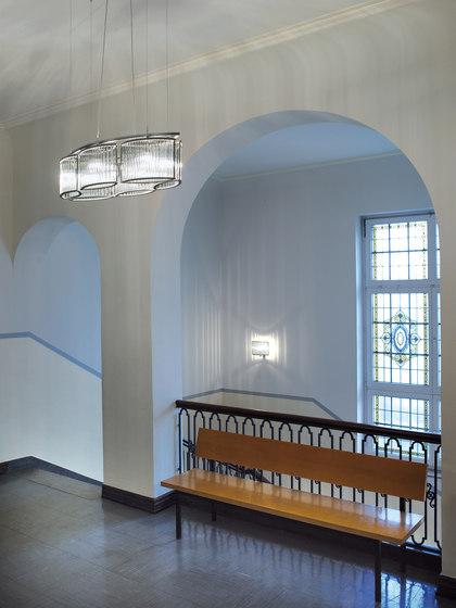 Stilio oval 6 by Licht im Raum | General lighting