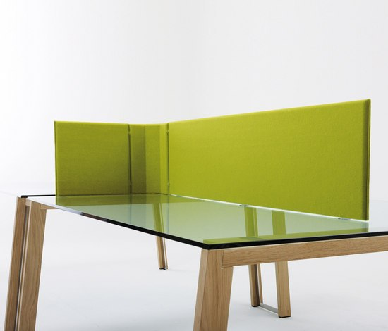 WGS Screen by Gallotti&Radice | Table dividers
