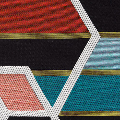 Creative Artists Agency 002 Unique de Maharam | Tejidos tapicerías