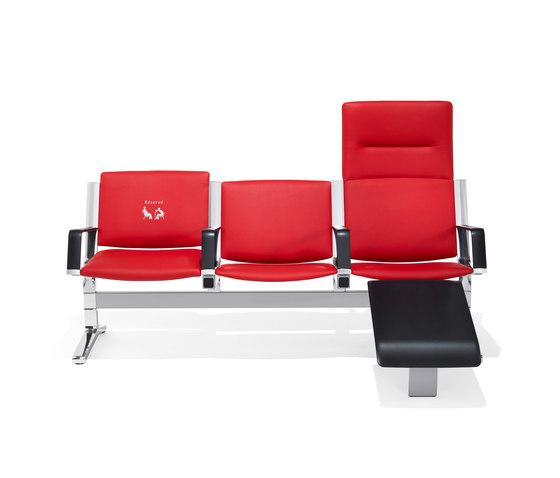 8044/5 von Kusch+Co | Sitzbänke