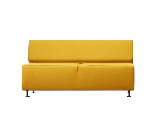 Three Sofa system by Cappellini | Lounge sofas