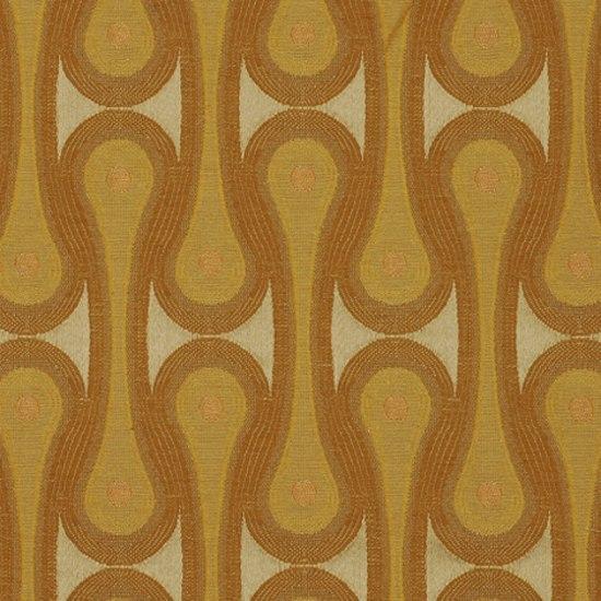 Design 9297 004 Ocher by Maharam | Fabrics