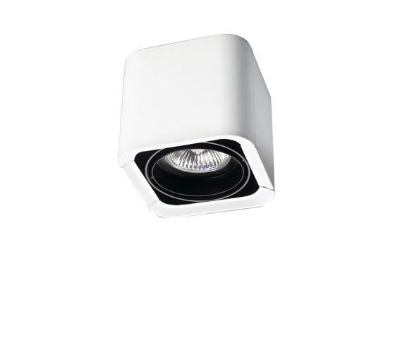 Baco Adosable de LEDS-C4 | Focos de techo