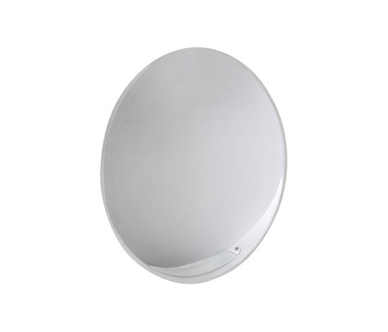 Clam Recessed wall-/floor light by LEDS-C4 | General lighting