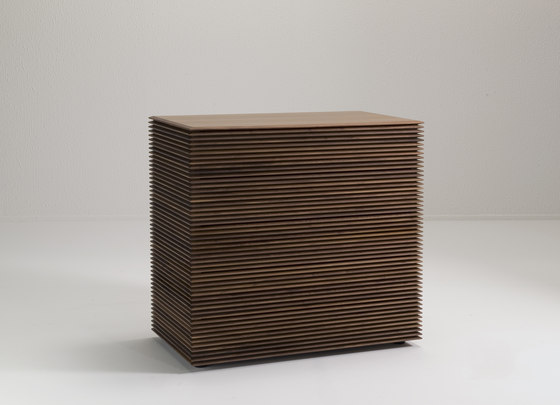 Riga cassettiera by Porada | Sideboards