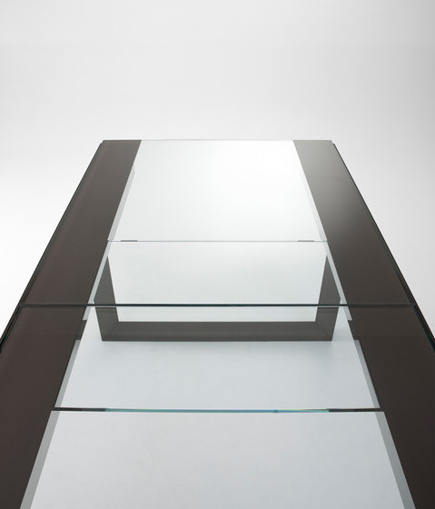 Trian Fix by Gallotti&Radice | Dining tables