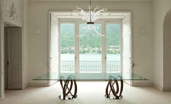 Infinity by Porada | Meeting room tables