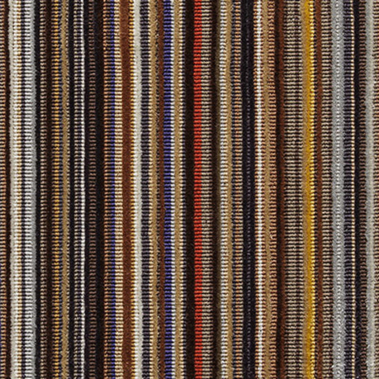 Epingle Stripe 001 Caramel by Maharam | Fabrics