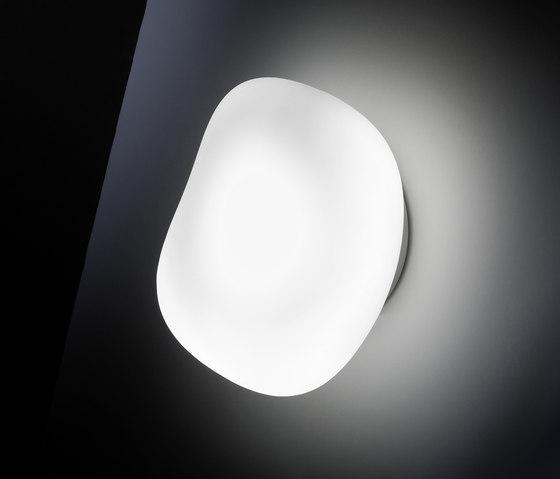Skata Wand-/Deckenleuchte von LEDS-C4 | Allgemeinbeleuchtung