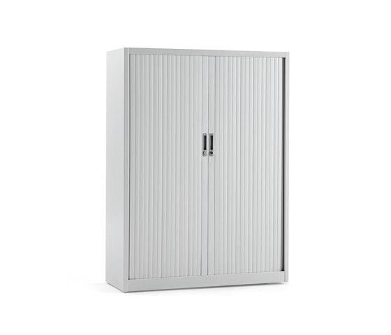 Metal Storage by actiu | Cabinets