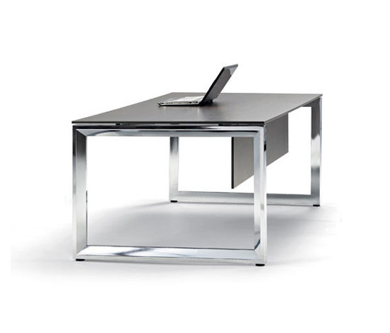 Vital Plus by actiu | Individual desks