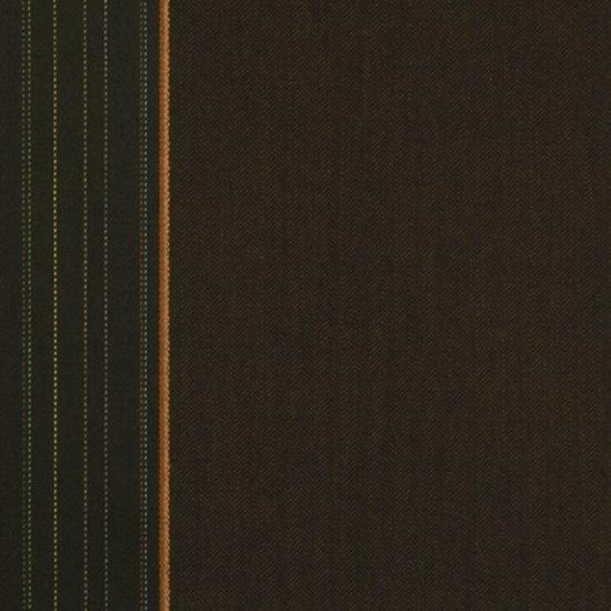 Herringbone Stripe 002 Espresso by Maharam | Fabrics