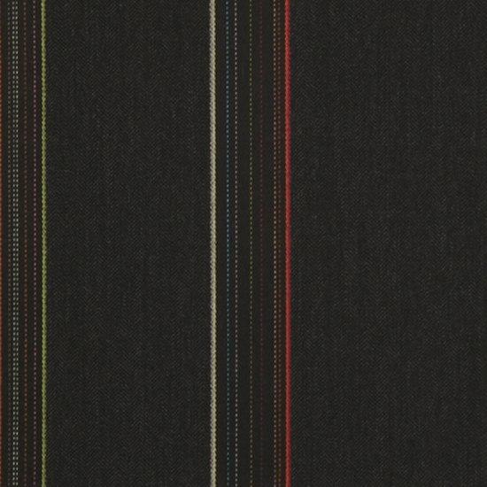 Herringbone Stripe 003 Graphite by Maharam | Fabrics