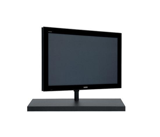 Sail Basic tv system by Desalto | AV stands
