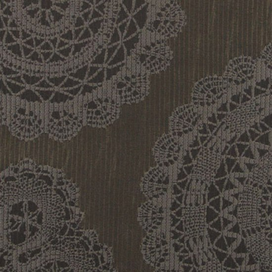 Intricate 001 Charcoal by Maharam   Upholstery fabrics