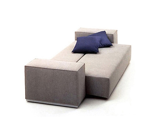 180 Blox by Cassina | Sofa beds