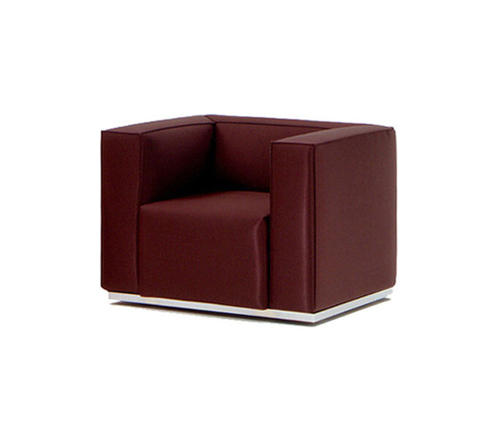 180 Blox by Cassina | Lounge chairs