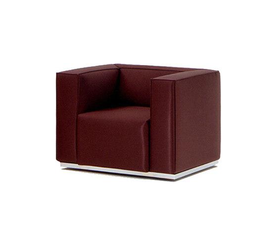 180 Blox di Cassina | Poltrone lounge