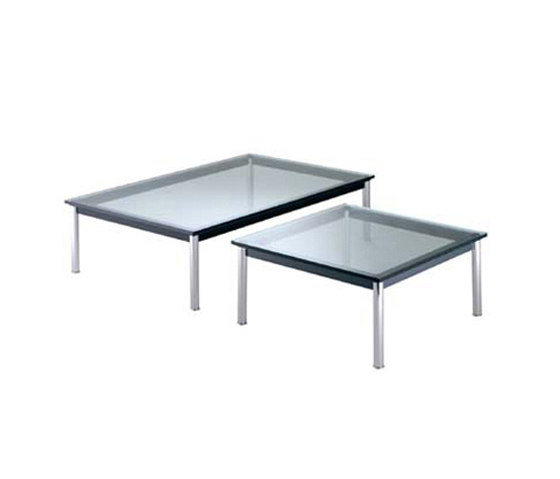 LC10-P by Cassina | Lounge tables