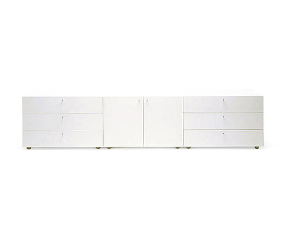 255/256 Flat von Cassina | Sideboards / Kommoden