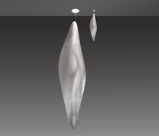 Cosmic Leaf mini incasso Suspension Lamp by Artemide | General lighting