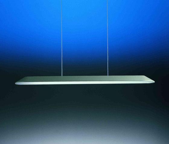 Float lineare Pendelleuchte von Artemide | Allgemeinbeleuchtung
