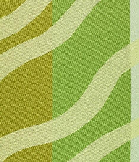Aqua 2 841 de Kvadrat | Tissus pour rideaux