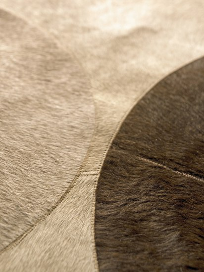 Sphere Grey Taupe by Limited Edition | Rugs / Designer rugs
