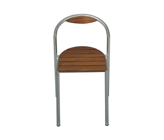 Brazil chair by Magnus Olesen | Garden chairs
