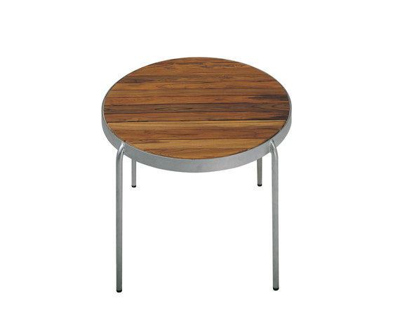Brazil table by Magnus Olesen | Dining tables