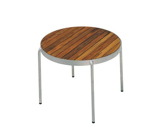 Brazil Tisch von Magnus Olesen | Garten-Esstische