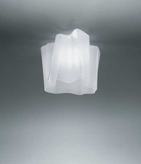 Logico micro Ceiling Lamp by Artemide | General lighting