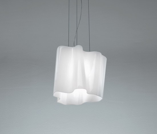 Logico mini Suspension Lamp by Artemide | General lighting