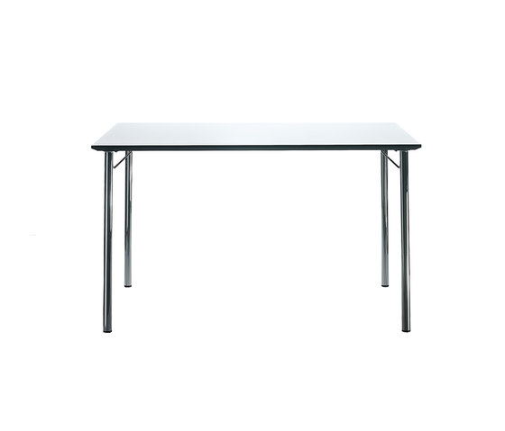 Brunch table by Magnus Olesen | Cafeteria tables