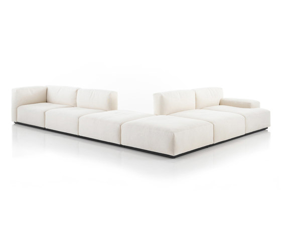 271 Mex Cube by Cassina | Modular sofa systems