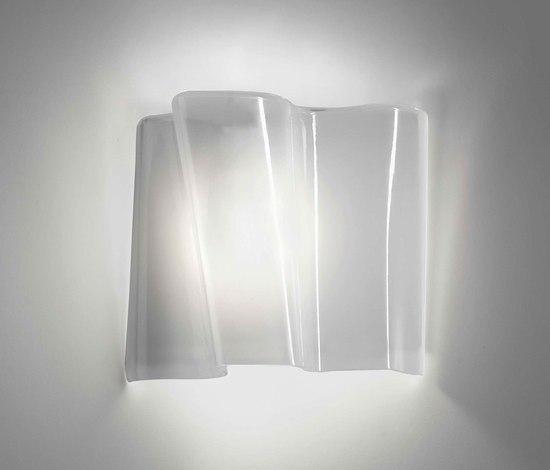 Logico parete mini Wall Lamp by Artemide | General lighting